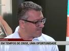 Setor de franquias ajuda brasileiros a driblar a crise