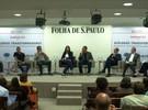 Personalidades e especialistas discutem agricultura sustentável