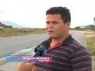 Casal morre e criança fica ferida em acidente na BR-104, em Caruaru