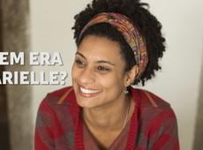 Quem era Marielle?