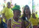 'Interativo na Torcida': Brasil contra a Costa Rica