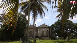 Precariedade dos bens tombados como patrimonio historico de Pernambuco