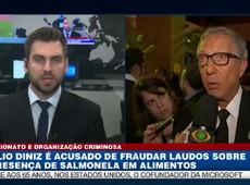 Empresário Abilio Diniz é indiciado por estelionato e organização criminosa