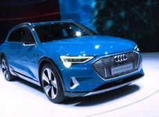 Salão de Paris: Bugatti já começa a falar de SUV