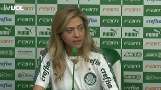6559a01b64 Diretor do Cruzeiro diz que novo patrocínio será maior que o do Palmeiras -  Esporte - BOL