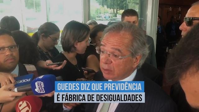 Governadores vão se reunir em Brasília para debater reforma da Previdência