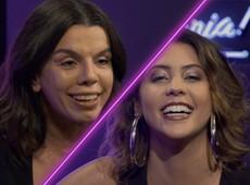 Dora Figueiredo recebe Penélope no Baixaria - Íntegra -