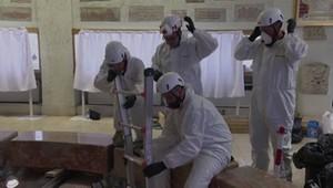 Vaticano abre ossários em busca de corpos desaparecidos