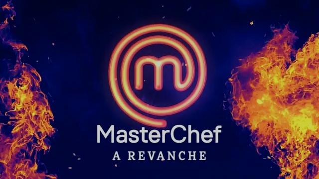 Vem aí o MasterChef: A Revanche