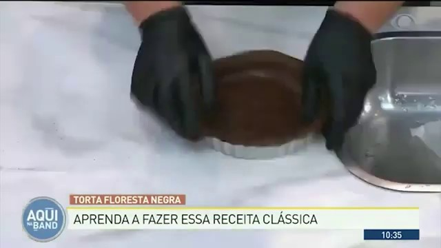 Destaque do Vídeo