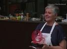 Anna Paula vence final do MasterChef 2020 e dedica prêmio à filha