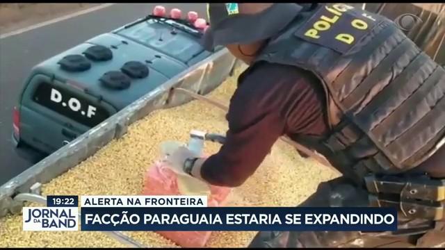 Alerta na fronteira: facção paraguaia rival do PCC estaria expandindo atuação ao Brasil