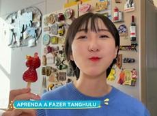 Tanghulu: saiba como fazer típica receita chinesa