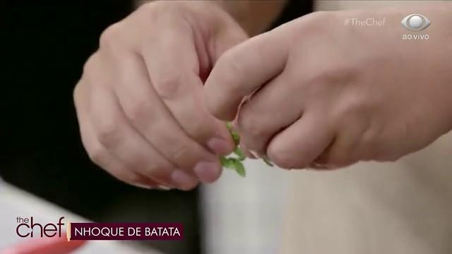 Nhoque de batata: saiba como fazer a receita do Edu Guedes