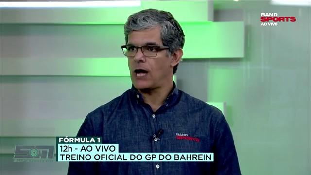 """""""A Red Bull precisa de um piloto com a experiência do Sergio Pérez"""""""