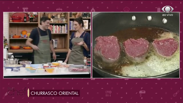 Como temperar a carne do churrasco