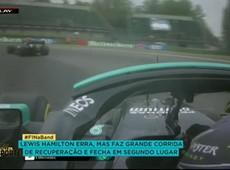 REGINALDO LEME COMENTA SOBRE RIVALIDADE ENTRE OS PILOTOS DA F1