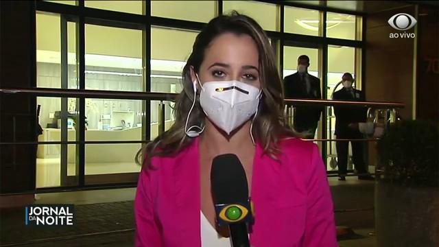 Ator Paulo Gustavo morre no Rio