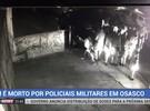 Guarda Civil morre baleado após desentendimento com policiais