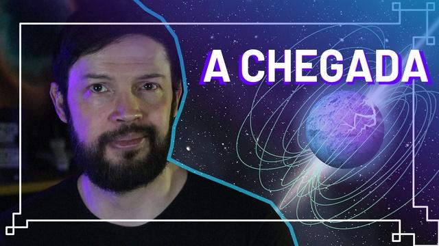 Como alienígenas se comunicariam? Schwarza analisa a ciência por trás do filme 'A Chegada'