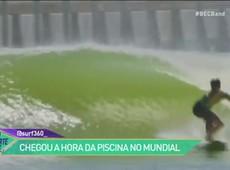 SURF 360! TEM ETAPA CANCELADA PELA WSL...