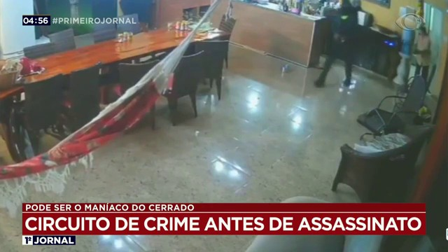Circuito de crime anterior a chacina gera suspeitas sobre Lázaro