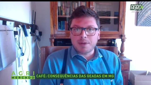 Agrimercado com Rodrigo Machado