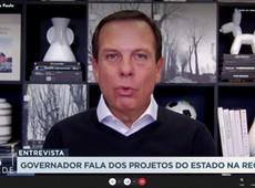 Entrevista com João Doria - Band Cidade