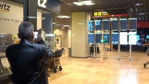 Espanha retoma voos vindos do Brasil para viajantes vacinados