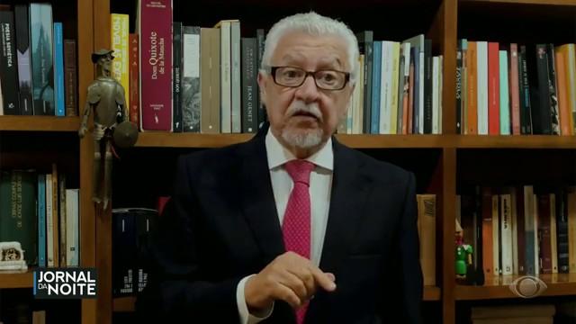 Comentário Fernando Mitre.