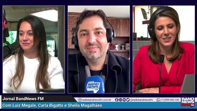 José Simão: Comitiva de Bolsonaro em NY parece filme da Sessão da Tarde!