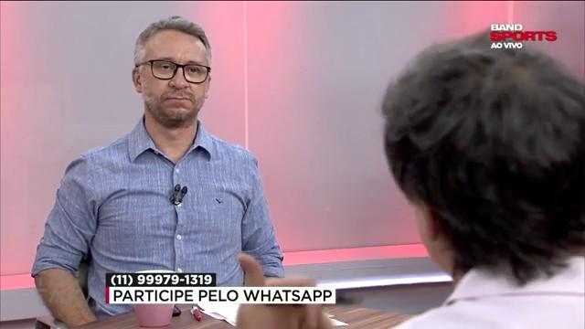 """""""O Atlético Mineiro esperava ter uma vantagem maior neste momento"""""""