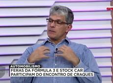Ricardo Molina explica problemas de brigas internas dentro da Ferrari