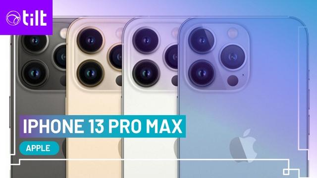 iPhone 13 Pro Max vale o que custa? Veja análise sobre o lançamento da Apple