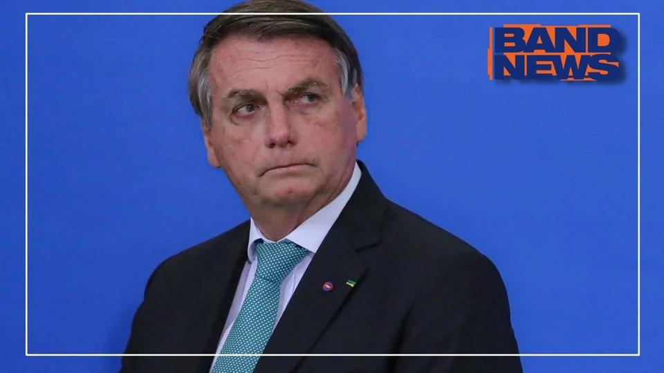"""Jair Bolsonaro """"Gasolina está cara em todo o mundo"""""""